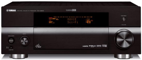 Yamaha RX-V3800 B