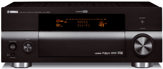 Yamaha RX-V1800 B