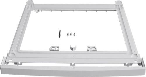 SIEMENS WZ 20310 Mosógép összeépítő keret
