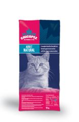 Chicopee Dry Adult Natural 15 kg