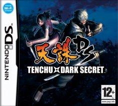 Nintendo Tenchu: Dark Secret /NDS