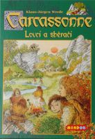 Mindok Carcassonne Lovci a sběrači