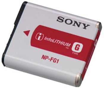 Sony NP-FG1 akumulátor