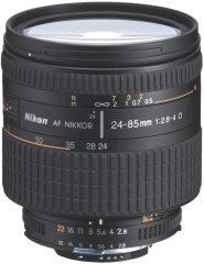 Nikon objektiv 24-85 mm f/2,8-4D IF AF NIKKOR